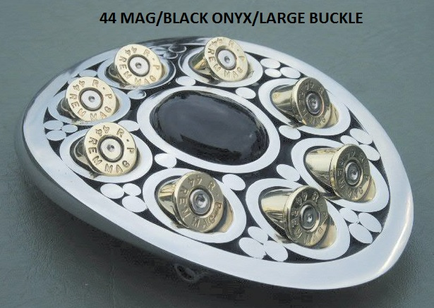 44 MAG OVAL