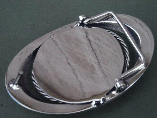 Oval Spinner