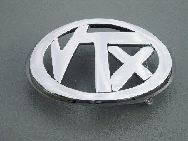 VTX Buckle